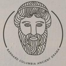 Barnard Columbia Ancient Drama logo