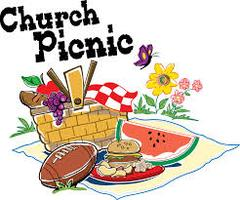 1st Annual Glar Convocation Picnic