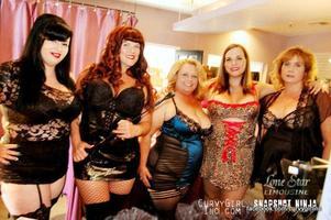 Curvy Girls Rock: Curvy Girl Plus Size Fashion Show...