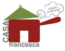 Casa Francesca Cooking Workshop July 19, 2014