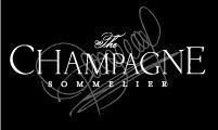 THE CHAMPAGNE SOMMELIER™ logo