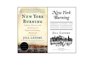 new york burning lepore jill