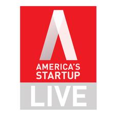 America's Startup logo