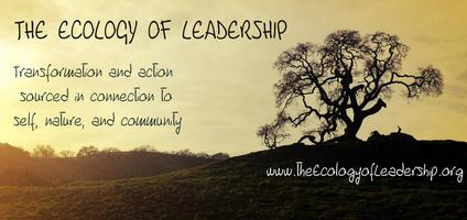 Ecology of Leadership FREE Intro Night at the Share Exc...