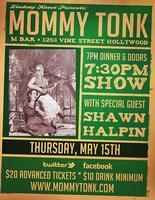 Mommy Tonk