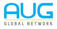 AUG Singapore logo