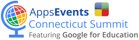 AppsEvents Connecticut Summit featuring Google for Educ...