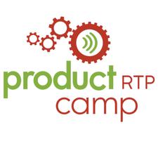 ProductCampRTP logo