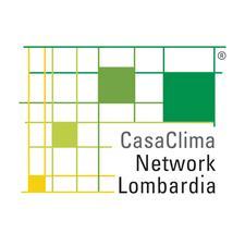 CasaClima Network Lombardia logo