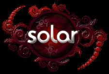 Solar Nightclub Navan logo