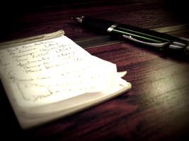 Blogging for business - Derby July 9