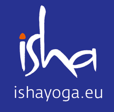 Isha Foundation logo