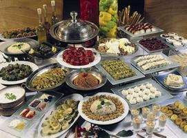 TURKISH COOKING CLASSES SPRING 2014