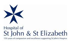 The Hospital of St John and St Elizabeth  logo