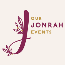 Our Jonrah Events logo