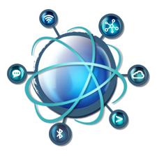 Technologies de l'information | Information Technology logo