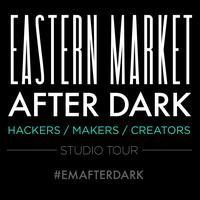 Eastern Market After Dark