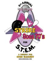 2014 Strike for STEM Sponsorships