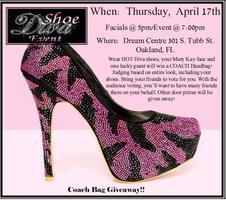 Shoe Diva Event