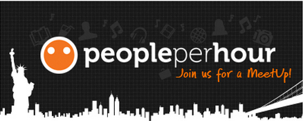 Great Minds - PeoplePerHour, NYC Happy Hour Meetup at...