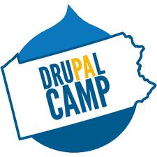Drupal Camp PA committee logo