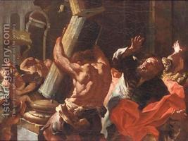 "The 2014 David Kipper Ancient Israel Lecture: ""New..."