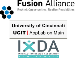 "IxDA Cincinnati Presents ""Paper Prototyping for..."