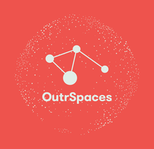 OutrSpaces logo