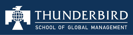 Thunderbird's Executive Lecture Series 2014
