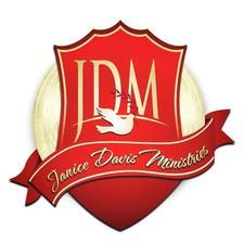 Janice Davis Ministries, Inc. logo