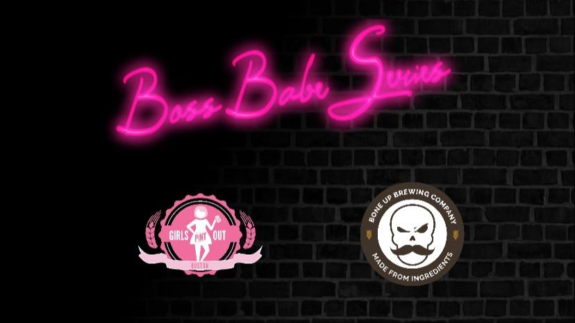 Girl's Pint Out: Interview and Q&A With Bone Up Brewing Co-Founder Liz Kiraly