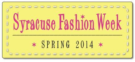 Syracuse Fashion Week - The Underground Show