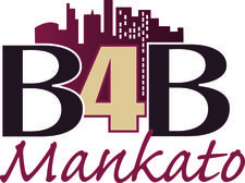 B4B (Business 4 Business) Networking Group logo