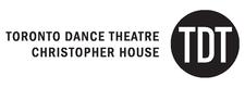 Toronto Dance Theatre logo