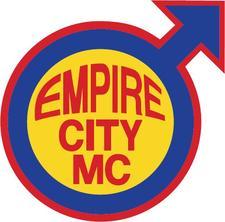 Empire City Motorcycle Club logo