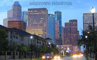 MLK Grande Parade-Midtown Houston 2015