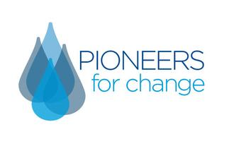 Pioneers for Change 2014