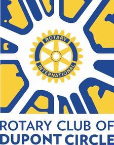 Rotary Club of Dupont Circle logo