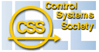 IEEE Control Systems Society, SCV logo