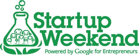 Little Rock Startup Weekend 09/2014