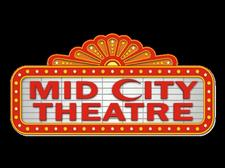 Mid City Theatre logo