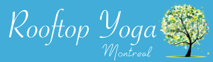 Rooftop Yoga in the Heart of the Plateau (Montreal)