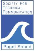 Puget Sound Chapter of the Society for Technical Communication logo