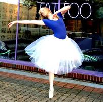 Heather's Bombastic Ballet Class