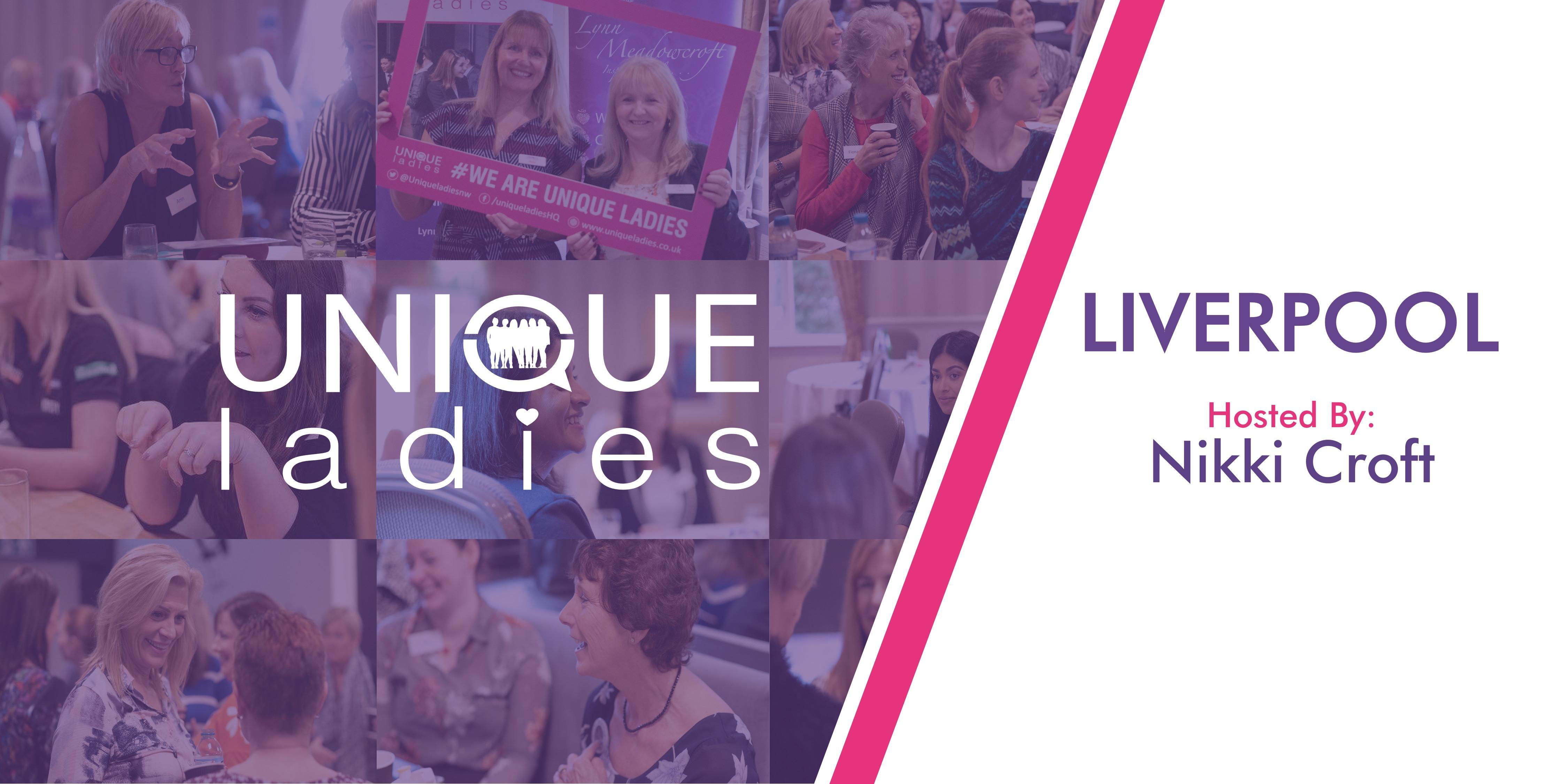 Unique Ladies Business Networking Liverpool