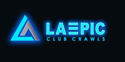Wednesday VIP Club Crawl in Hollywood with 5 Drinks/Shots!