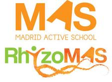 Madrid Active School logo