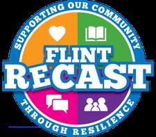 Flint ReCAST logo