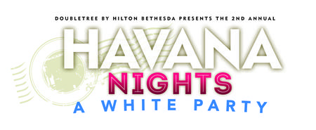 Havana Nights - A White Party