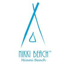 Pearl Champagne Lounge @ Nikki Beach Miami  logo